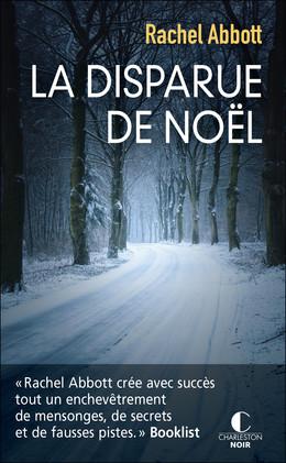 La disparue de Noël - Rachel Abbott - Éditions Charleston